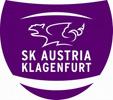 SK Austria Klagenfurt Vereinshomepage